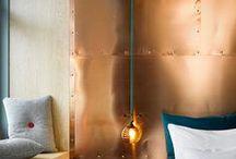Bedrooms | Contemporary / by Mihaela Cetanas Interior Design