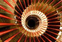 Stairs / by Mihaela Cetanas Interior Design