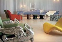 Hotel Design / by Mihaela Cetanas Interior Design