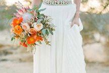 The Desert Wedding