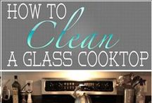 Clean Everything: Kitchen / by Susie