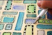 :: doodles & inspirations