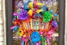 Celebrations: Cinco de Mayo / Fiesta!!! / by Susie