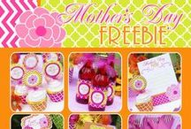 Celebrations: Mother's Day / mothers and grandmothers / by Susie