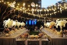 Wedding Decor /