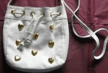 Current Handbags and Wallets For Sale / by Pixie Holden