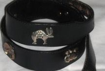 Current Belts For Sale / by Pixie Holden