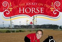 Celebrations: Kentucky Derby / fastest 2 mins in sports! / by Susie