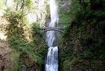 TRAVEL: Alaska, Seattle & Portland