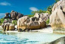 TRAVEL: Dream Islands