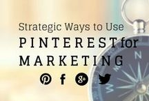 Pinterest / Pinterest is a great tool to promote your farm/ranch. You can share your blog posts, articles, photos and so much more! #AgChat