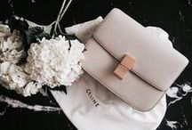 Handbag Heaven / Handbags from our favorite designers that will give you serious style envy! The hotspot for Céline, Michael Kors , YSL, Prada, Mansur Gavriel, and so much more.