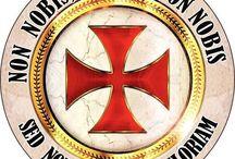 LA ORDEN DEL TEMPLE / Templarios