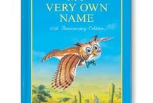 I See Me! Celebrates 15 Years! / A Special Edition of Their Best Selling Book 'My Very Own Name' Personalized Book.