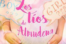 Los líos de Almudena