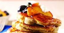 Breakfast / Breakfast recipes and ideas to supercharge your morning.