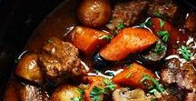 Slow-Cooker Recipes