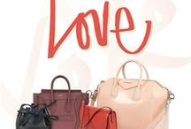 Valentine's Day / Gift ideas, style inspiration and more to get you excited about Valentine's Day!