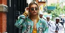 Celebrity Style / Hollywood's trendiest ladies in luxury designer outfits, and accessories!