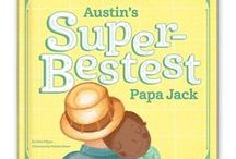 My Super-Bestest Grandma/Grandpa / Celebrate a child's love and pride for their super-bestest grandparent with this personalized children's book. Written uniquely from the child's perspective, this heartwarming story will be treasured by the grandparent forever.   #iseemebooks #personalizedbooks #personalizedgifts #personalizedbabygifts