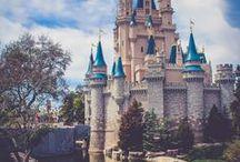 TRAVEL: Disney