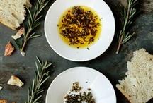 food / vegetarian, vegan / by Laura Schaffer