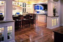 Home Ideas / by Laurette Conkling Walton