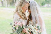 Weddings / by Laurette Conkling Walton