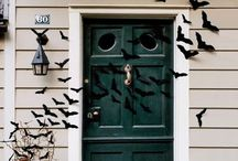 Halloween / by Laurette Conkling Walton