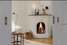 Swedish Fireplaces / by Nancy King