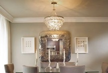 Modern Crystal & Clear Glass lighting