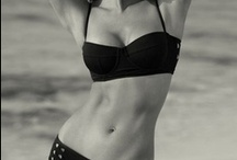 Fitness / by Sharrie Page