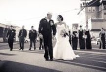 Majestic Inn and Spa Weddings / Pictures of wedding space to help brides picture their special day