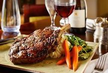Masselow's Steakhouse / With Executive Chef, Bob Rogers, at the helm, we source only the finest cuts of corn-fed, Midwestern beef to bring to your table. We do this through an extensive tasting process to make sure every cut meets our highest standards for quality, taste and texture. But our nine prime-grade steaks are just the beginning. http://masselows.com/