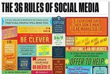 social media marketing / by Tara Elizabeth