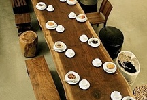 Teahouses / by SafariLove