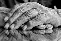 Hands / by Juniper