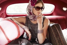 Travel In Style / by Miss Jo