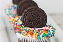Cookies Cupcakes Brownies