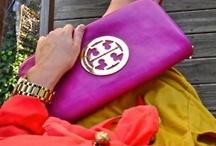 Bags 'n Bling / by Laurette Conkling Walton