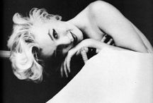 Forever Marilyn Monroe / by Miss Jo