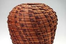Basketry / by Nancy King