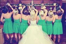 Wedding Ideas <3 / by Jordan Evans