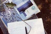 Just Write / by Yvette Roy