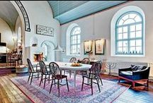 Architecture - Conversions/Renovations / by Nancy King