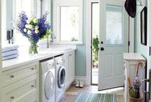 Laundry Room / by Nancy King