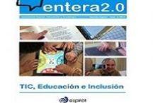 Entera2.0 y Publicaciones Espiral
