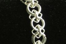 Crafts - Chain Maille / by Nancy King