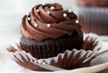 Vegan Desserts / Animal-product free sweet treats!