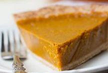 Pumpkin Recipes / All things pumpkin- YAY! Love me some pumpkin..